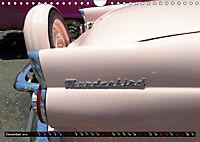 Ford Thunderbird (Wall Calendar 2019 DIN A4 Landscape) - Produktdetailbild 12