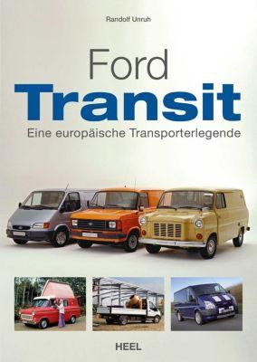 Ford Transit, Randolf Unruh