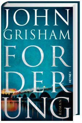 Forderung, John Grisham