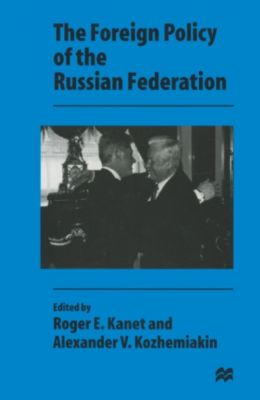 Foreign Policy of the Russian Federation