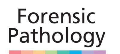 Forensic Pathology, David Dolinak, Emma O. Lew, Evan Matshes