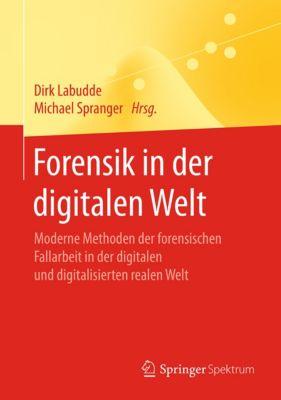 Forensik in der digitalen Welt