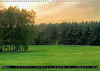 Forest collection (Wall Calendar 2019 DIN A3 Landscape) - Produktdetailbild 4