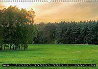 Forest collection (Wall Calendar 2019 DIN A3 Landscape) - Produktdetailbild 4