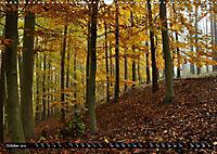 Forest collection (Wall Calendar 2019 DIN A3 Landscape) - Produktdetailbild 10