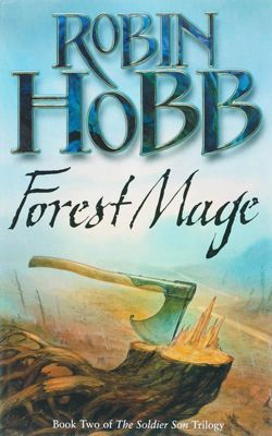 Forest Mage, Robin Hobb