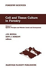 Cell and Tissue Culture in Forestry Buch portofrei - Weltbild de