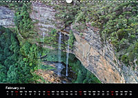 Forests photographed on four continents (Wall Calendar 2019 DIN A3 Landscape) - Produktdetailbild 2