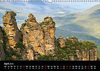 Forests photographed on four continents (Wall Calendar 2019 DIN A3 Landscape) - Produktdetailbild 4