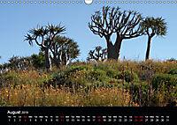 Forests photographed on four continents (Wall Calendar 2019 DIN A3 Landscape) - Produktdetailbild 8