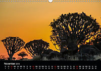 Forests photographed on four continents (Wall Calendar 2019 DIN A3 Landscape) - Produktdetailbild 11