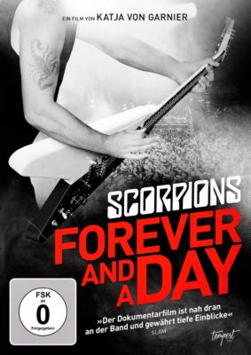 Forever and a Day, Scorpions
