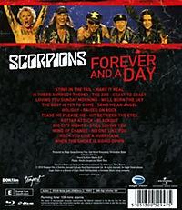 Forever And A Day-Live In Munich (Bluray) - Produktdetailbild 1