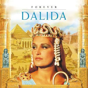 Forever-Best Of, Dalida