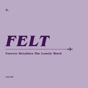 Forever Breathes The Lonely Word (Cd+7'' Box Set), Felt
