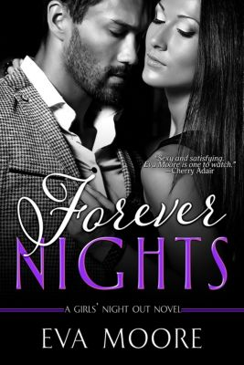 Forever Nights, Eva Moore