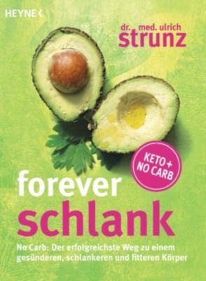 Forever schlank, Ulrich Strunz