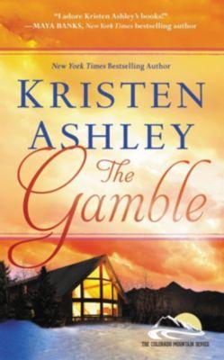 Forever: The Gamble, Kristen Ashley