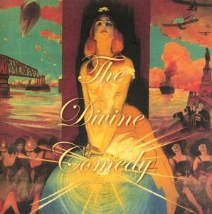 Foreverland (2CD Limited Edition), The Divine Comedy