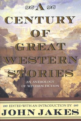 Forge Books: A Century of Great Western Stories