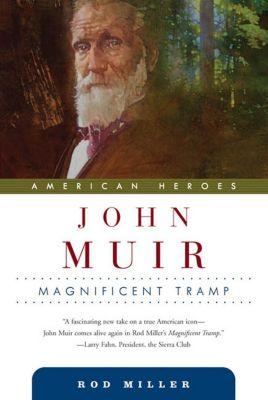 Forge Books: John Muir, Rod Miller