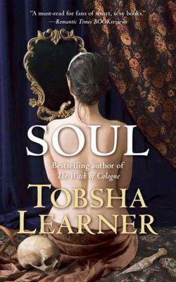Forge Books: Soul, Tobsha Learner