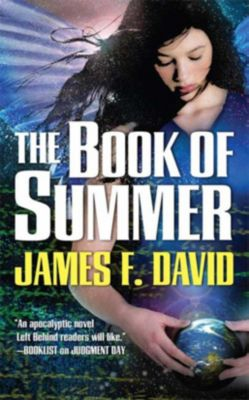 Forge Books: The Book of Summer, James F. David