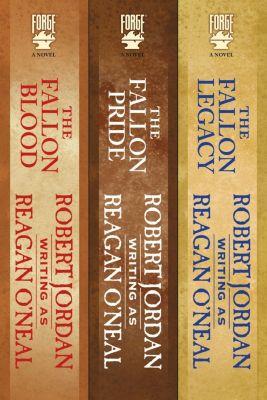Forge Books: The Fallon Trilogy, Robert Jordan