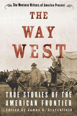 Forge Books: The Way West