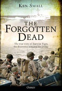 Forgotten Dead, Ken Small, Mark Rogerson