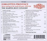 Forgotten Provence - Produktdetailbild 1