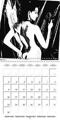 FORGOTTEN WORDS (Wall Calendar 2019 300 × 300 mm Square) - Produktdetailbild 9
