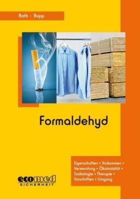 Formaldehyd, Lutz Roth, Gabriele Rupp
