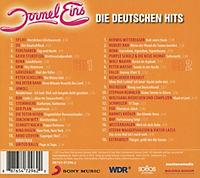 Formel Eins - Die deutschen Hits - Produktdetailbild 1