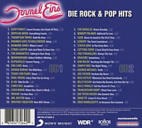 Formel Eins - Die Rock & Pop Hits - Produktdetailbild 1
