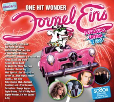 Formel Eins - One Hit Wonder, Various