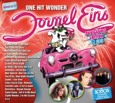 Formel Eins - One Hit Wonder, Various