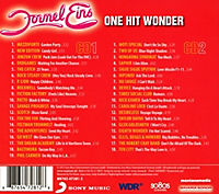 Formel Eins - One Hit Wonder - Produktdetailbild 1