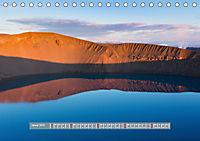 Formen und Farben der Erde (Tischkalender 2019 DIN A5 quer) - Produktdetailbild 1