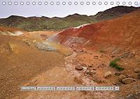 Formen und Farben der Erde (Tischkalender 2019 DIN A5 quer) - Produktdetailbild 9