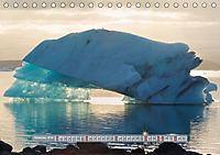 Formen und Farben der Erde (Tischkalender 2019 DIN A5 quer) - Produktdetailbild 12