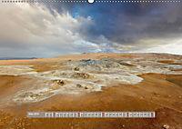 Formen und Farben der Erde (Wandkalender 2019 DIN A2 quer) - Produktdetailbild 3