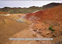 Formen und Farben der Erde (Wandkalender 2019 DIN A2 quer) - Produktdetailbild 9
