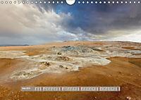 Formen und Farben der Erde (Wandkalender 2019 DIN A4 quer) - Produktdetailbild 3