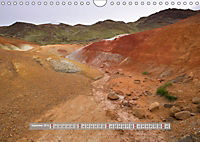 Formen und Farben der Erde (Wandkalender 2019 DIN A4 quer) - Produktdetailbild 9