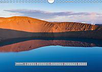 Formen und Farben der Erde (Wandkalender 2019 DIN A4 quer) - Produktdetailbild 1