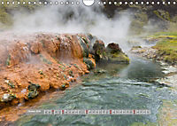 Formen und Farben der Erde (Wandkalender 2019 DIN A4 quer) - Produktdetailbild 10