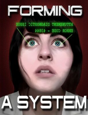 Forming A System: Forming A System, Andrew Uphoff