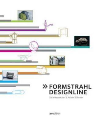 Formstrahl, Sara Hausmann, Achim Böhmer