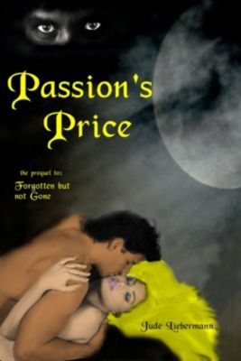 Forrest duo: Passion's Price, Jude Liebermann